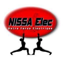 Nissa Elec Cagnes Sur Mer
