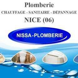Nissa Plomberie Nice