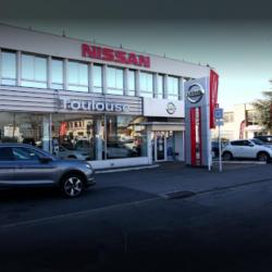 Nissan Toulouse