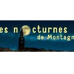 Nocturnes De Montagnac Montagnac