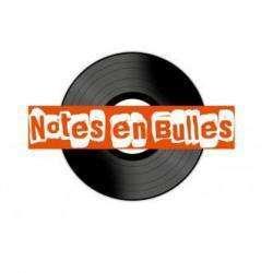 Notes En Bulles Lille