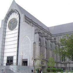 Notre Dame De La Treille Lille