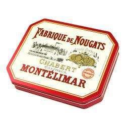 Nougat Delavant - Chabert & Guillot Montélimar