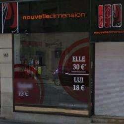 Nouvelle Dimension Reims