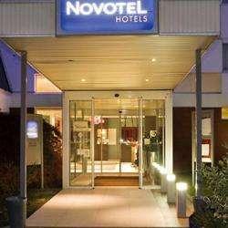 Hotel Ibis Styles Nancy Sud -ex Novotel-