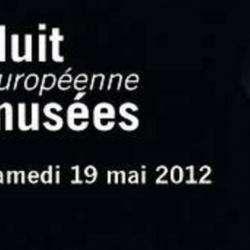 Nuit Européenne Des Musées Paris