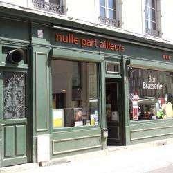 Restaurant Nulle Part Ailleurs - 1 -