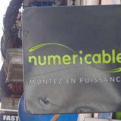 Numéricable Cannes
