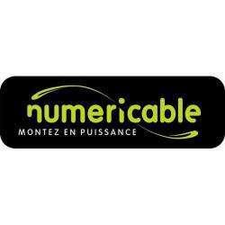 Numéricable Nice