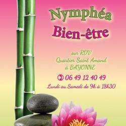 Nymphéa Bien-être Bayonne