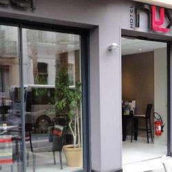 Nyx Hôtel Perpignan