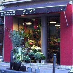 O'2 Roses Marseille