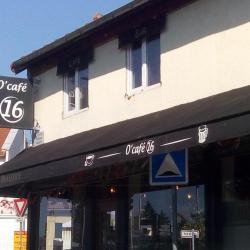 O Café 16