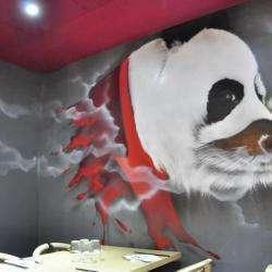 O Panda