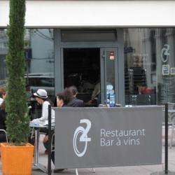O2 Restaurant Bar à Vins