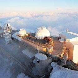 Hôtel et autre hébergement Observatoire du Pic du Midi - 1 -