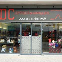 Odc Optique & Marques Echirolles