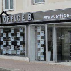Agence immobilière Office B. - 1 -