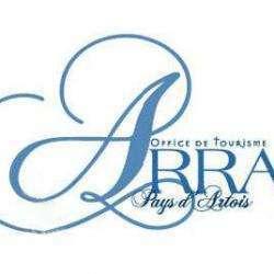 Office De Tourisme Arras