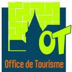 Ville et quartier OFFICE DE TOURISME - 1 - (photo Facebook) -
