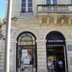 Office De Tourisme Gare Saint-jean  Bordeaux