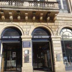 Ville et quartier Office de Tourisme centre-ville - 1 -