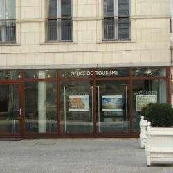 Office De Tourisme D'amiens Métropole Amiens