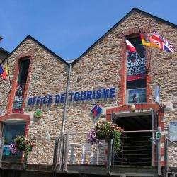 Ville et quartier office de tourisme erdre et gesvres - 1 - Office De Tourisme 2014 -