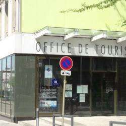 Office De Tourisme Et Congrès Mulhouse Mulhouse