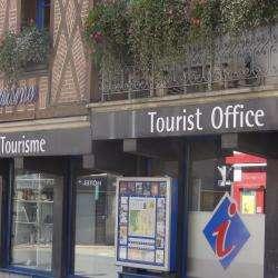 Office De Tourisme Forges Les Eaux