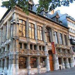 Office De Tourisme Rouen