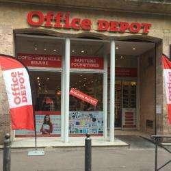 Office Dépôt Marseille