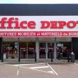 Office Dépôt Saint Nazaire