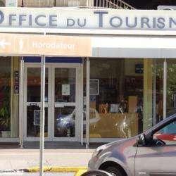 Office Du Tourisme Cannes