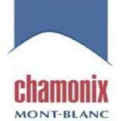 Office Du Tourisme Chamonix Mont Blanc