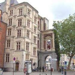 Office De Tourisme Et Des Congrès Lille