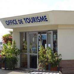 Office Du Tourisme La Turballe