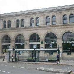 Ville et quartier OFFICE DU TOURISME SYNDICAT D'INITIATIVE - 1 -