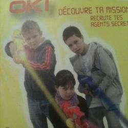 Activité pour enfant okidok - 1 -