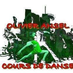 Olivier Ansel Cours De Danse Le Vivier Sur Mer