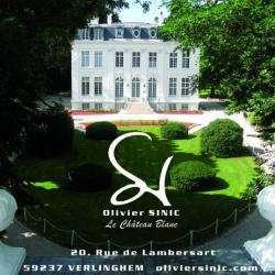 Olivier Sinic Verlinghem
