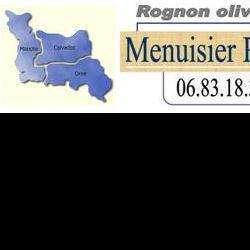 Olivier Rognon Menuisier Poseur Caen