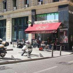 Olympic Bar Marseille