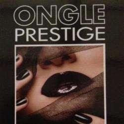 Ongle Prestige Formation