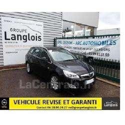 Garagiste et centre auto Opel Arc Automobiles - 1 -