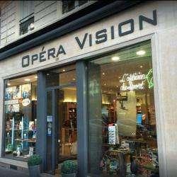 Opera Vision Paris