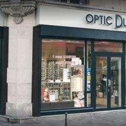 Optic Duroc Paris