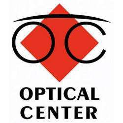 Opticien OPTICAL CENTER - 1 -