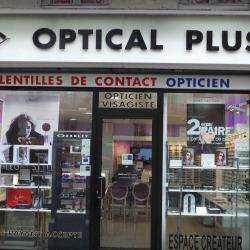 Optical Plus Paris