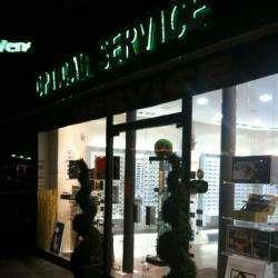 Optical Service Paris
